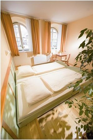 Murau, Austria: Double Room