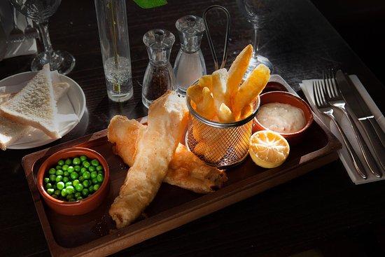 Holiday Inn Bristol City Centre: Restaurant