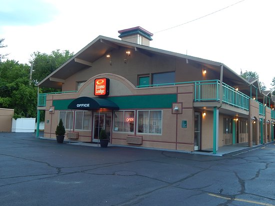 Econo Lodge Bild