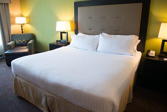 Northwood, IA: Guest Room