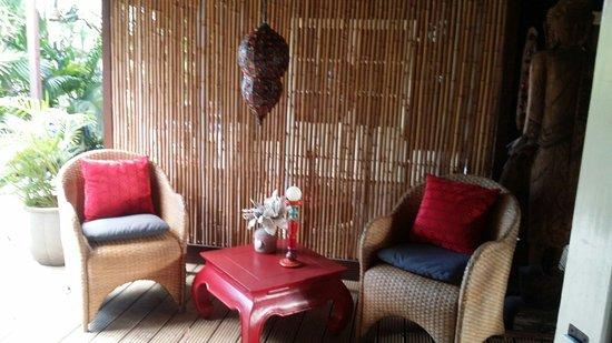 Bamboo Bali Bonaire Resort: 20160712_130352_large.jpg