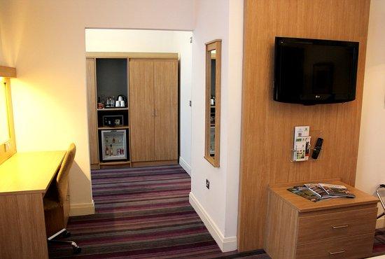 Scotch Corner, UK: King Executive Room