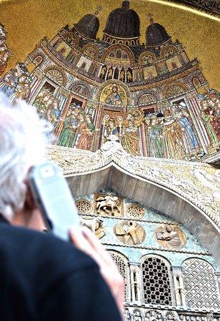 Provinsi Venesia, Italia: Basilica San Marco