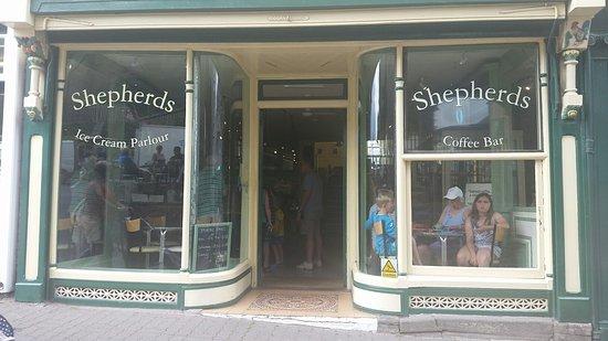 Shepherds Parlour: 20160721_143104_large.jpg