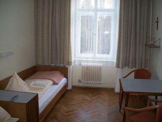 Semmering, Austria: single room standard