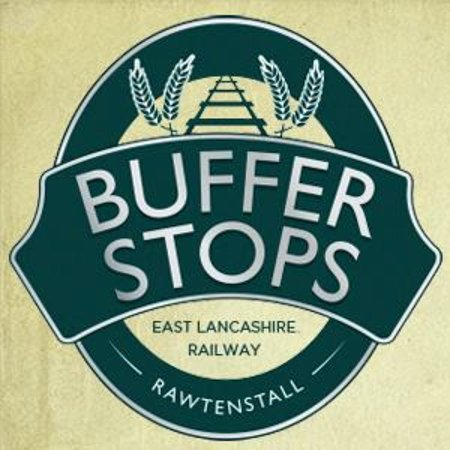 Rawtenstall, UK: Every stop is a start