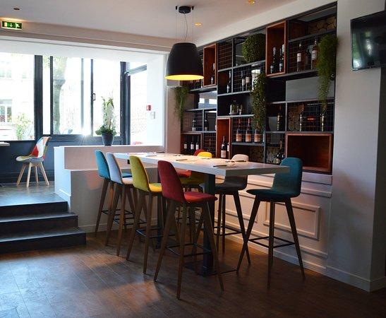 tonton aldo lorient restaurant avis num ro de. Black Bedroom Furniture Sets. Home Design Ideas