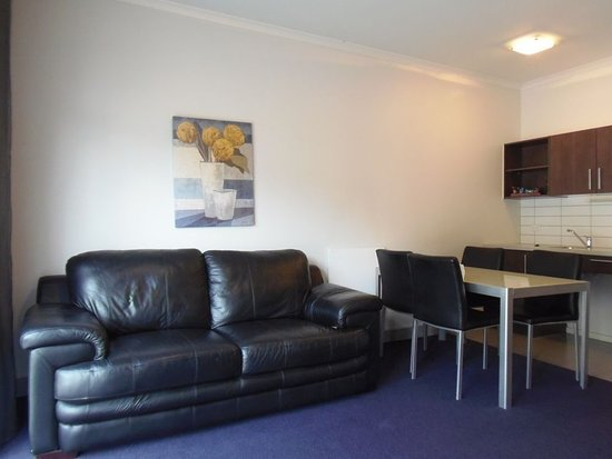 Porirua, Nowa Zelandia: ONE BEDROOM SUITE