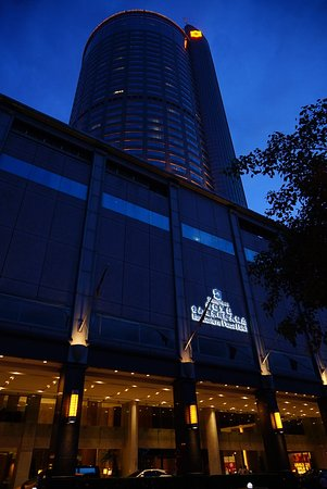Shangri-La's Far Eastern Plaza Hotel Tainan: photo1.jpg