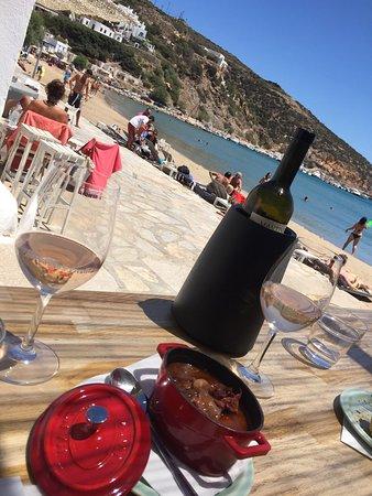 Platis Yialos, Grecia: Omega3