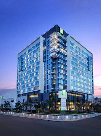 Holiday Inn Jakarta Kemayoran
