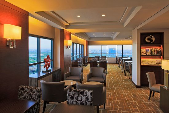 Ascott Makati: Enhance your stay with exclusive access to the Executive Lounge