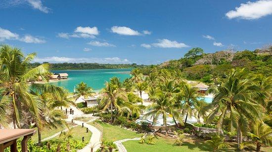 Holiday Inn Resort Vanuatu: Hotel Exterior