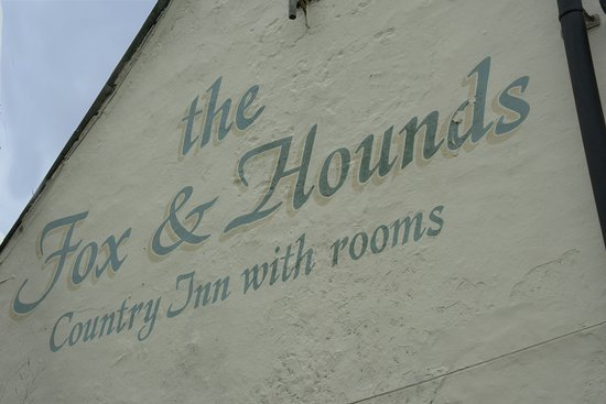 Fox & Hounds