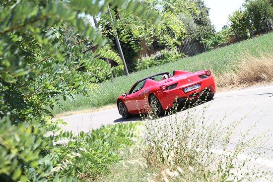 Motorsport Maranello - Ferrari 458 Spider