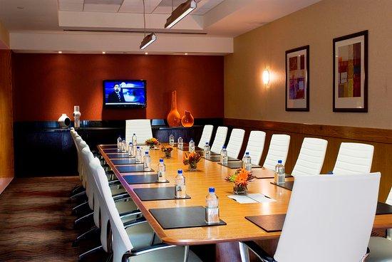 Culver City, CA: Director's Boardroom