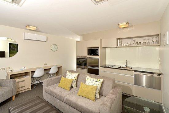 Kerikeri, New Zealand: Executive Apartment