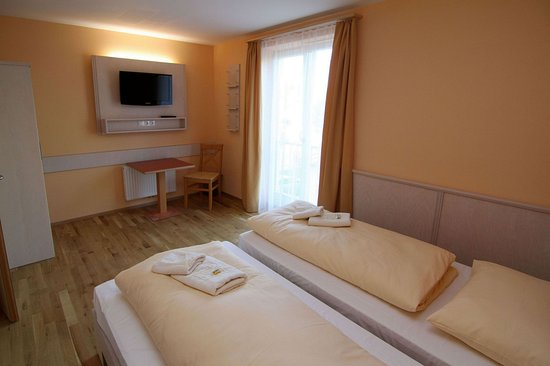 Kempten, Jerman: double room