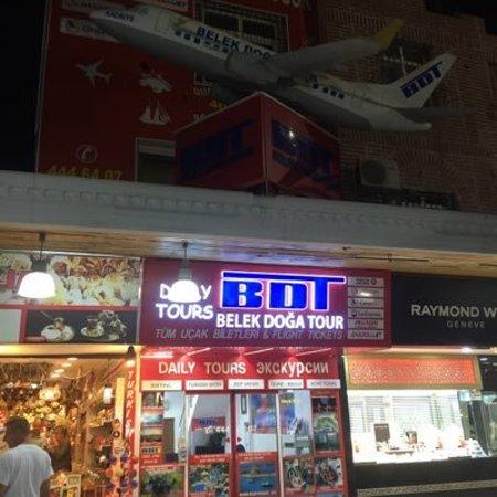 Belek, Turquie : getlstd_property_photo