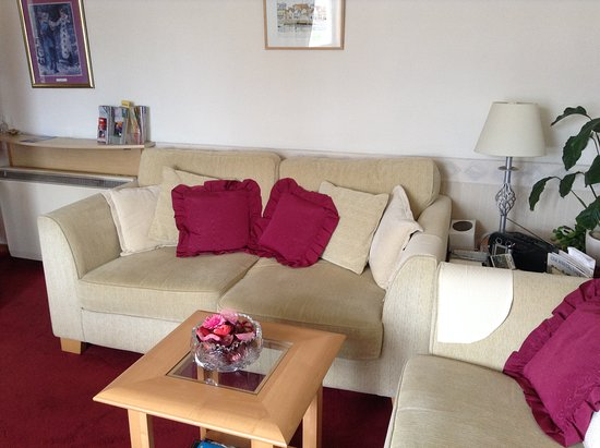 The Sheiling Bed Breakfast Anstruther