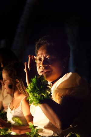 Castaway Island (Qalito), Fiji: Entertainment