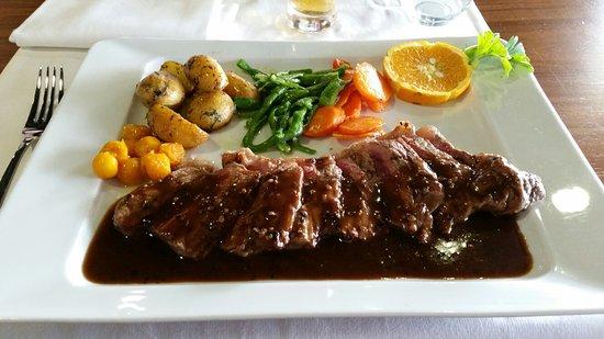Boca do Mar Restaurante: 20160722_133017_large.jpg