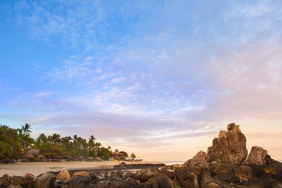 Castaway Island (Qalito), Fiyi: More beach