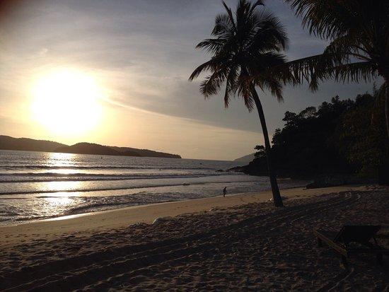 Photo0 Jpg Picture Of Sunset Beach Resort Pantai Cenang