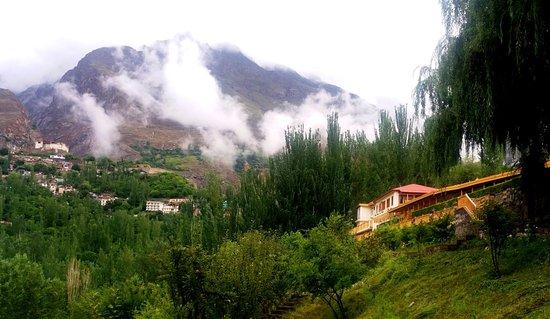 Photo of Serena Hunza Baltit Inn