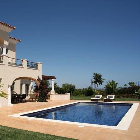 Vila Nova de Cacela, Portugal: 3 Bedr. Villa Private Pool