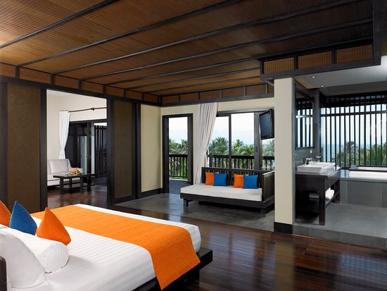 Anantara Mui Ne Resort: Spacious Two Bedroom Suite