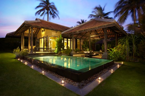Anantara Mui Ne Resort: Stay relaxed in our Pool Villa