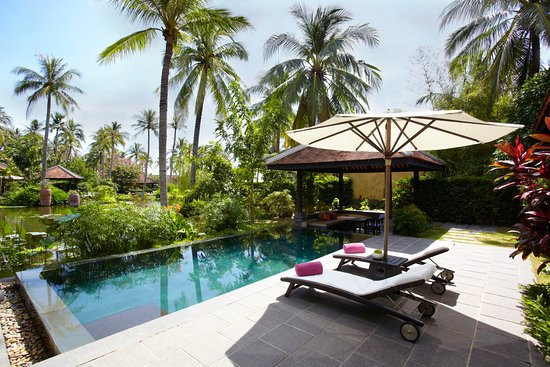 Anantara Mui Ne Resort: Moments of true relaxation - Private Pool Villa
