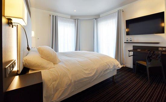h tel 64 nice nice fransa otel yorumlar ve fiyat kar la t rmas tripadvisor. Black Bedroom Furniture Sets. Home Design Ideas