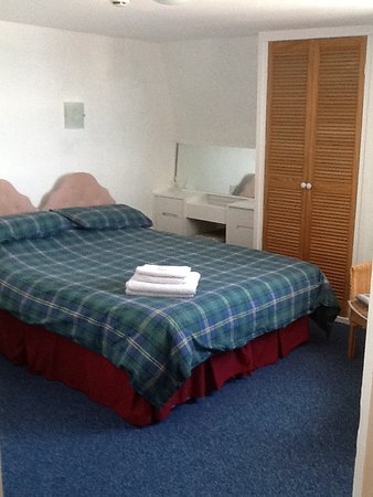 Cavendish House: Double room