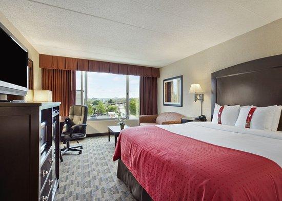 西維吉尼亞州查爾斯頓華美達廣場飯店照片