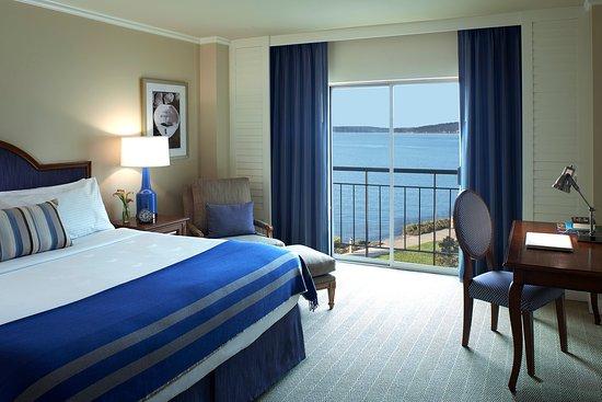 Kirkland, Ουάσιγκτον: Woodmark Hotel_Interior_Guest Room2