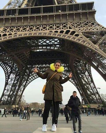 A Spasso Per Parigi