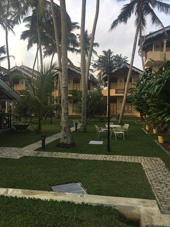 Kabalana Beach Hotel