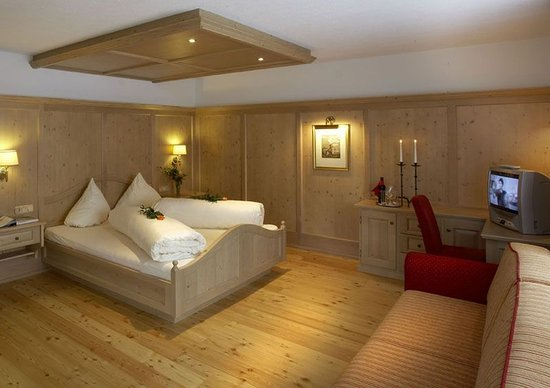Breitenwang, Austria: Triple Room