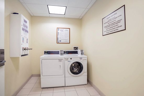 Tooele, UT: Guest Laundry Service