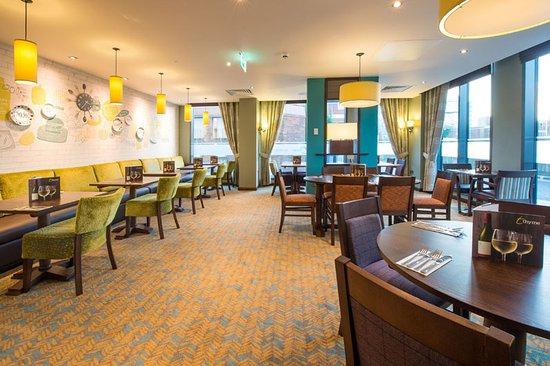 Hotel Maidenhead Premier Inn