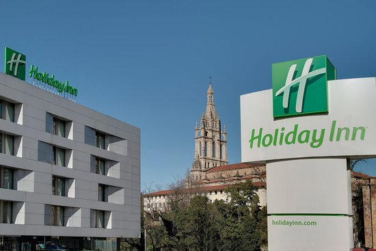 Photo of Hotel Holiday Inn Bilbao