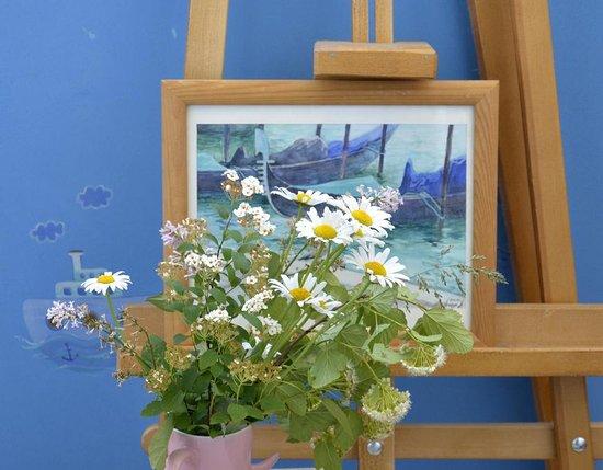 Fine Arts Studio MY RISUYEM!