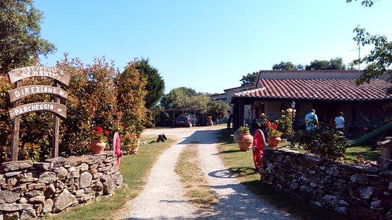 Agriturismo I Monti Photo