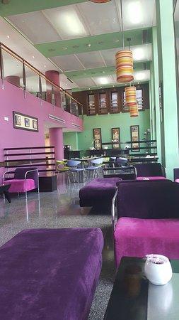 Ibis Casa Sidi Maarouf: 20160722_141931_large.jpg
