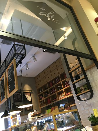 Public Cafe: photo0.jpg