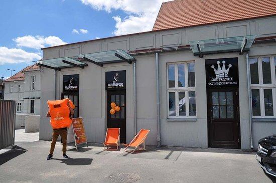 Kedzierzyn Kozle, Polonia: Makarun, Kędzierzyn Koźle