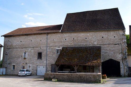 Chateau de Marnay