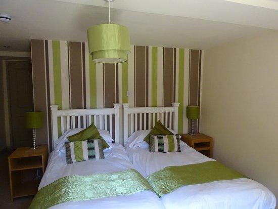 The Barge Inn, Hotels in Bradford-on-Avon